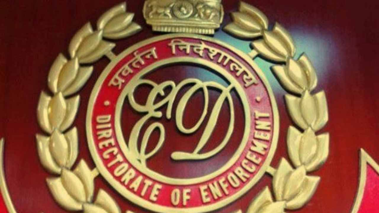 Enforcement Directorate conducts searches on real estate player Shivalik Group