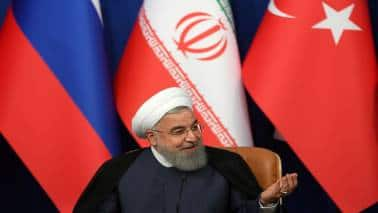 Foreign Affairs | Winter has come on US-Iran ties