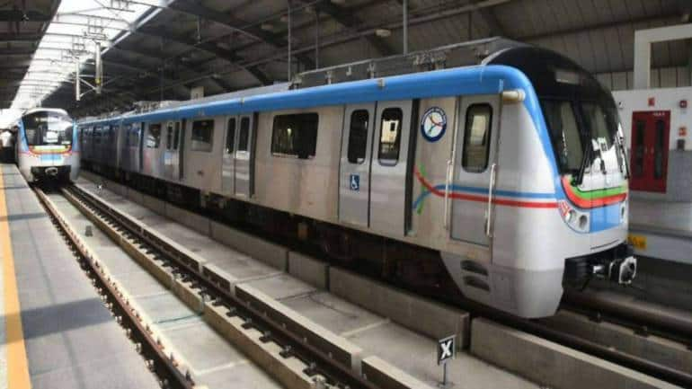LT in talks with SBI, Telangana government to bail out cash-strapped Hyderabad metro rail project
