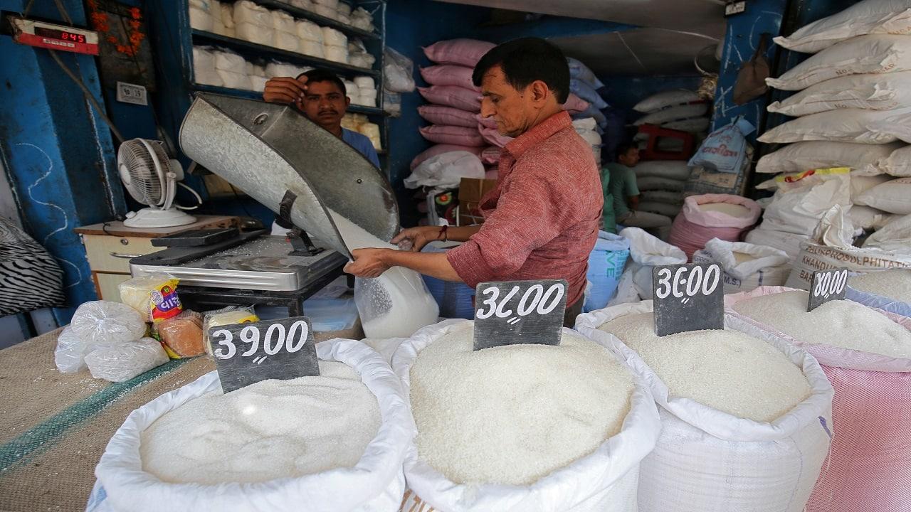 Buy Dhampur Sugar, target Rs 171: Hadrien Mendonca
