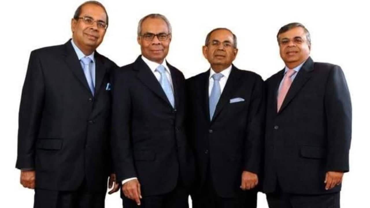 Should investors be concerned about the feud among Hinduja Brothers?