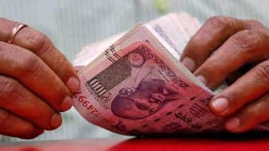 Government staring at a gross tax revenue shortfall of Rs 4.32 lakh crore in FY21: Report