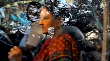 What does Sasikala's impending release from jail mean for AIADMK leadership in Tamil Nadu?