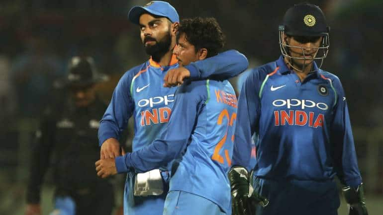 IND vs NZ 2nd ODI, Highlights: Kuldeep scalps four as India win by 90 runs; take 2-0 series lead