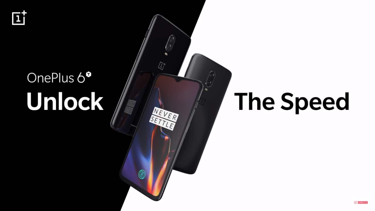 OnePlus 6T launched: OnePlus rips the jack but the price is right, just as its performance