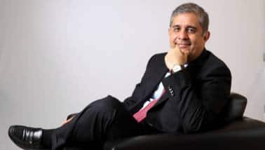 Interview | The retail crisis is not over:Amitabh Chaudhry,CEO,Axis Bank