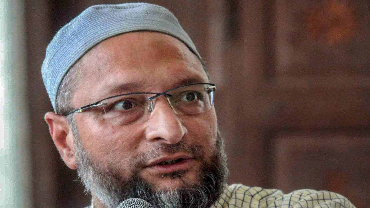 Owaisi tears into UIDAI for asking 127 Hyderabad residents to 'prove citizenship'