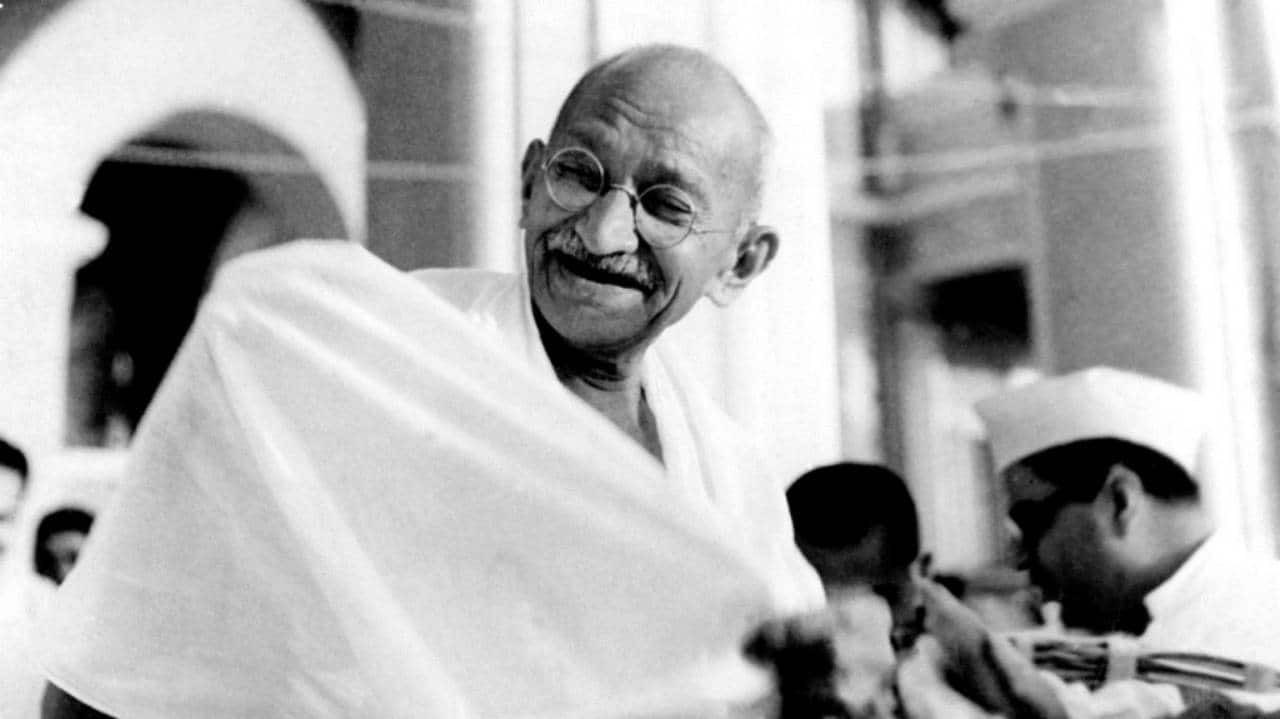 74th Independence Day | Mahatma Gandhi celebrated India's first Independence Day in Calcutta. Here's why
