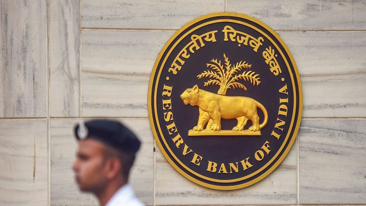 Rbi Annual Report Bank Frauds More Than Double To Over Rs 1 85 Lakh Crore In Fy20