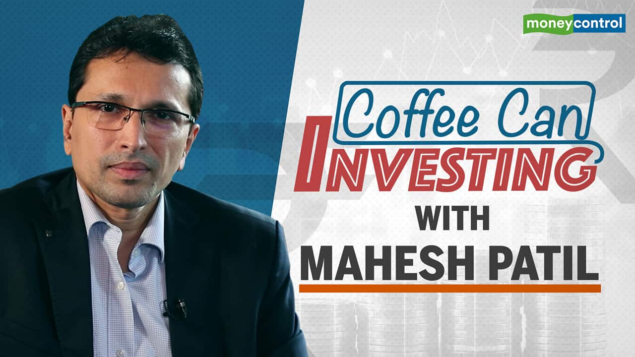 Coffee Can Investing: What Mahesh Patil learned from legends Chandrakant Sampat, Parag Parikh