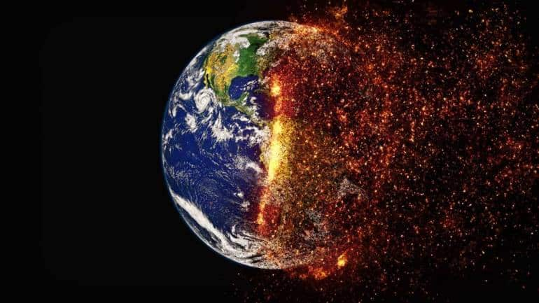 Urgently needed: A COVID-like response to fight climate change - Moneycontrol.com