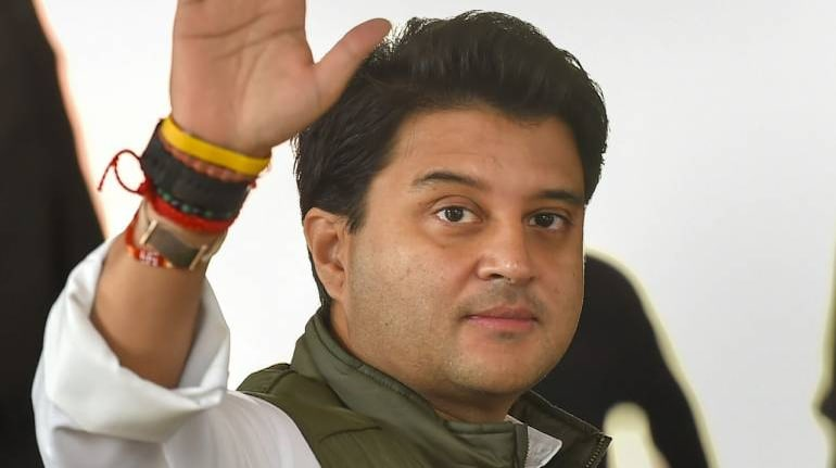 In-Depth | Scindias, The BJP And The Congress: How History Repeated Itself  With Jyotiraditya's Switch
