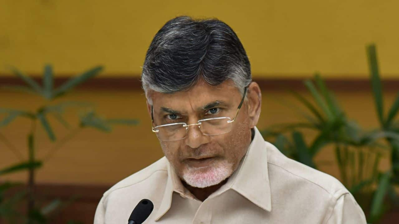 What is special category status and why is Andhra Pradesh so intent on acquiring it?