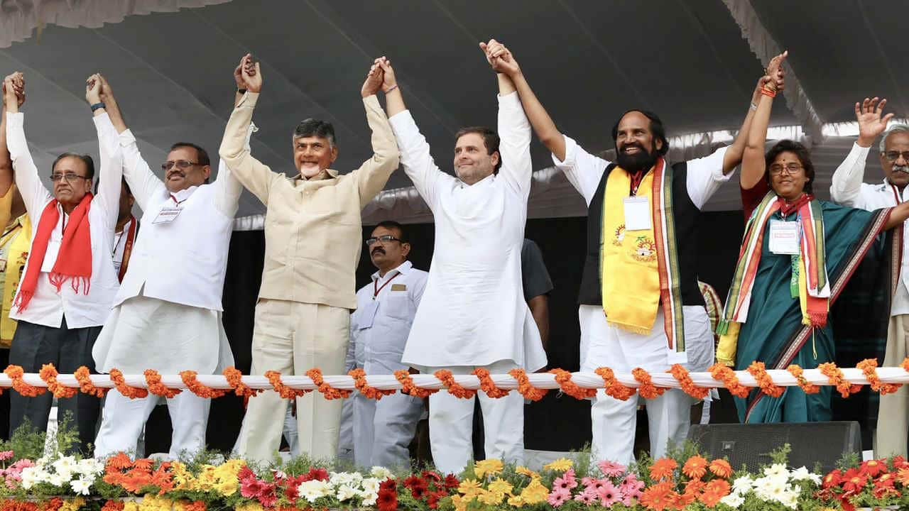 With weeks to go for Lok Sabha polls, what are the key challenges facing the Mahagathbandhan?