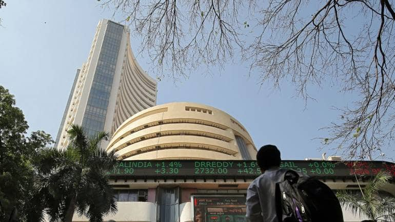 Closing Bell: Nifty ends just shy away of 14K, Sensex up 133 pts; metal, auto stocks shine