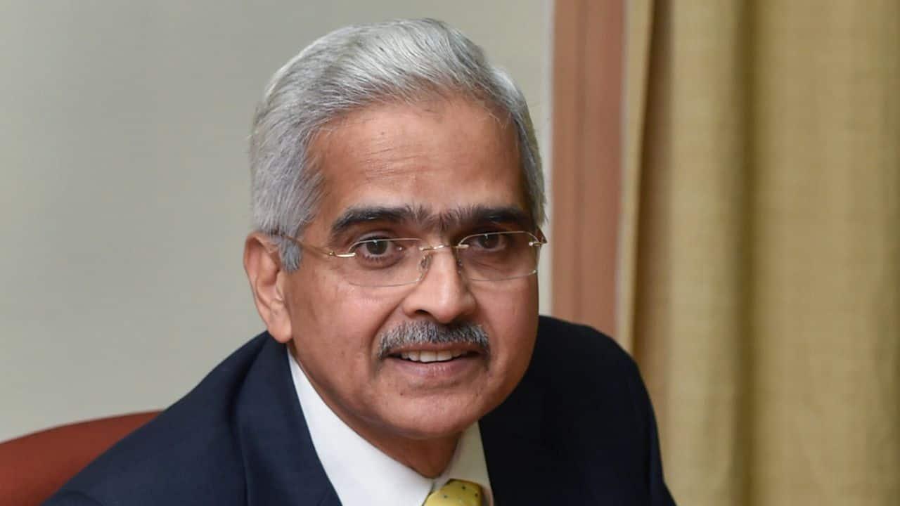 RBI awaiting formal proposal from government on bad bank: Shaktikanta Das