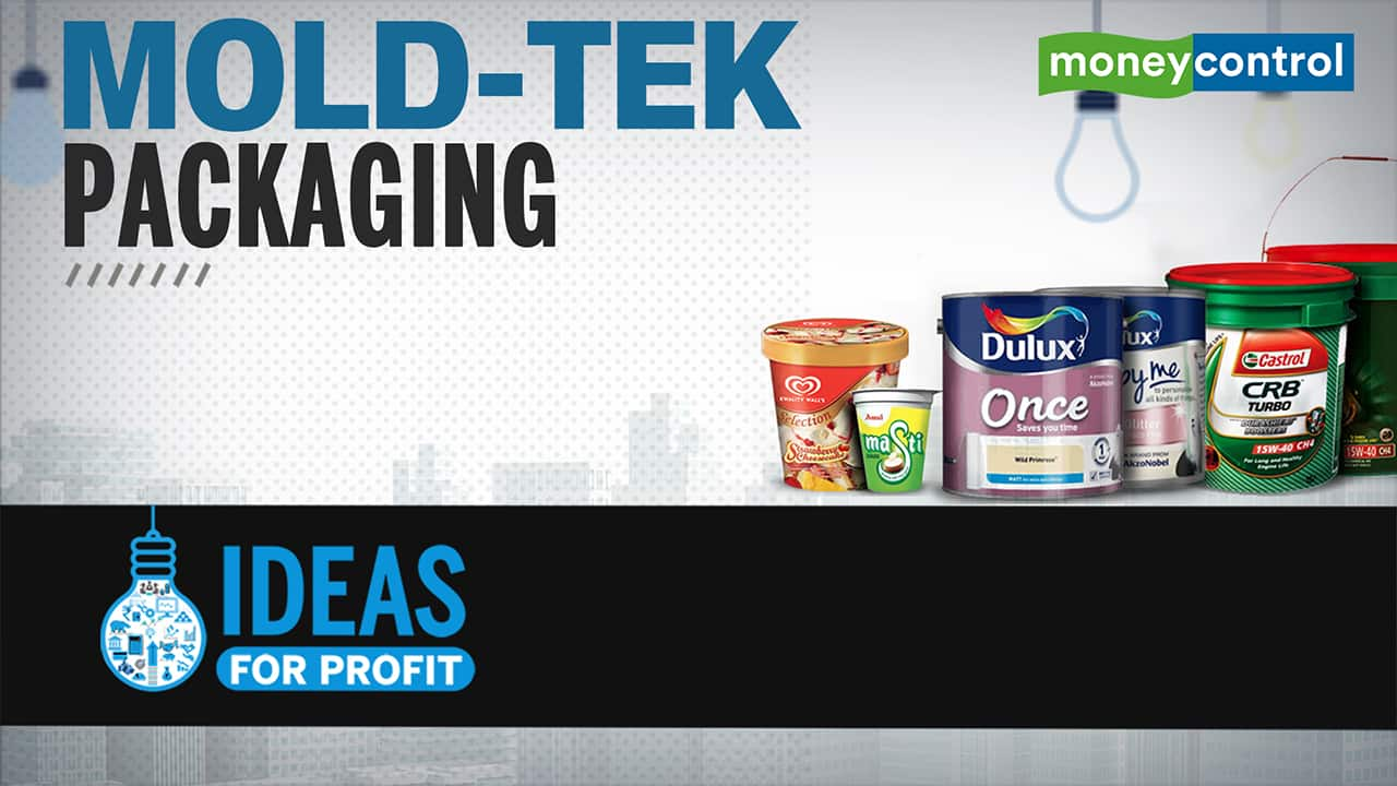 Ideas for Profit | Exciting growth prospects make Mold-Tek Packaging an attractive long-term pick