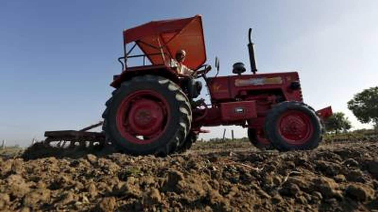 VST Tillers & Tractors Q1 PAT may dip 19.4% YoY to Rs. 11.6 cr: ICICI Direct