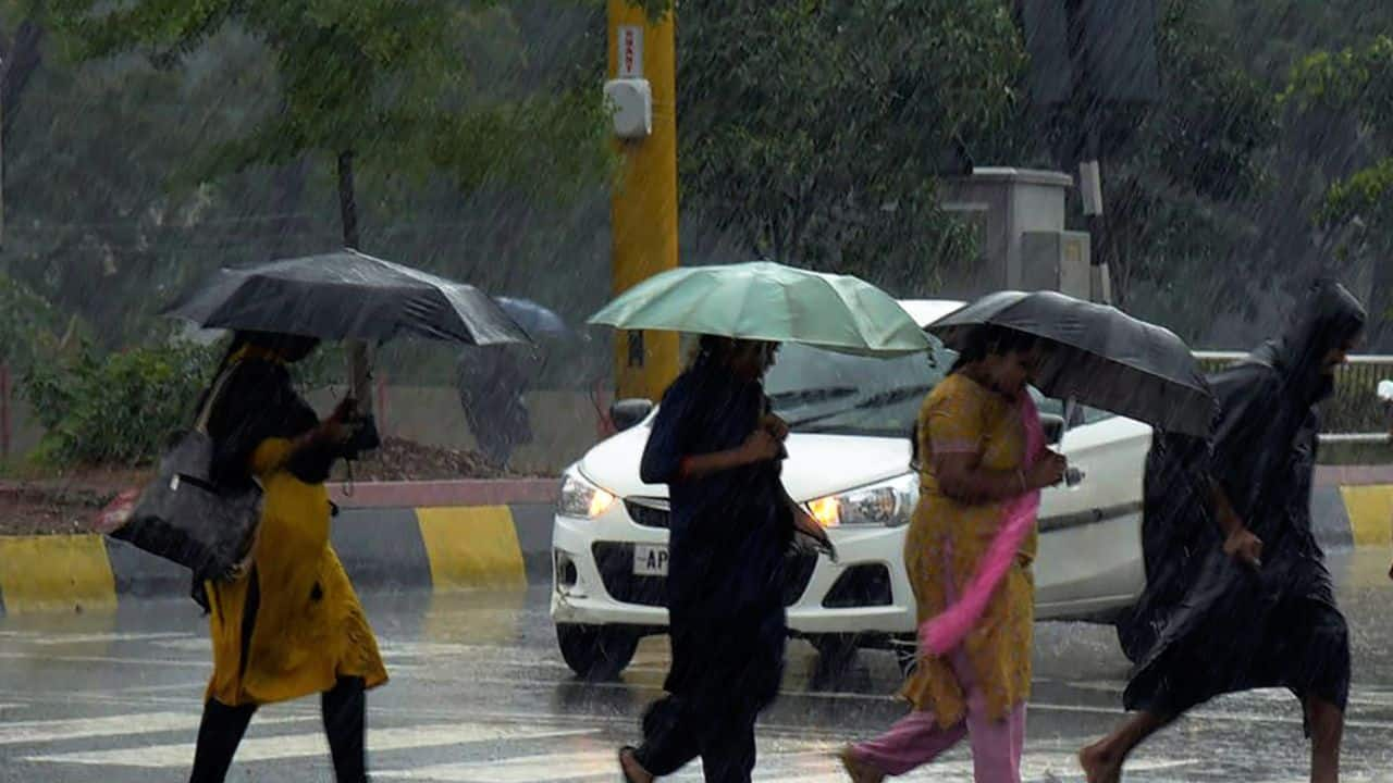 Monsoons – At least something was good in 2020