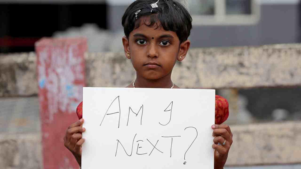 Hyderabad Horror   Predatory, anti-social, peer pressure: An insight into the mind of a rapist