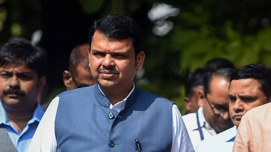 BJP appoints former Maharashtra CM Devendra Fadnavis as Bihar poll in-charge