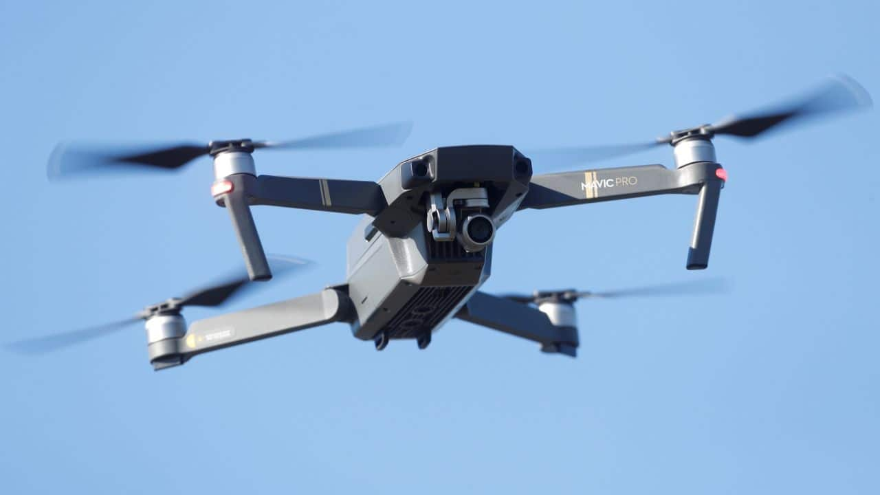 Drone Regulations 1.0 can fetch India major slice of $100 billion industry