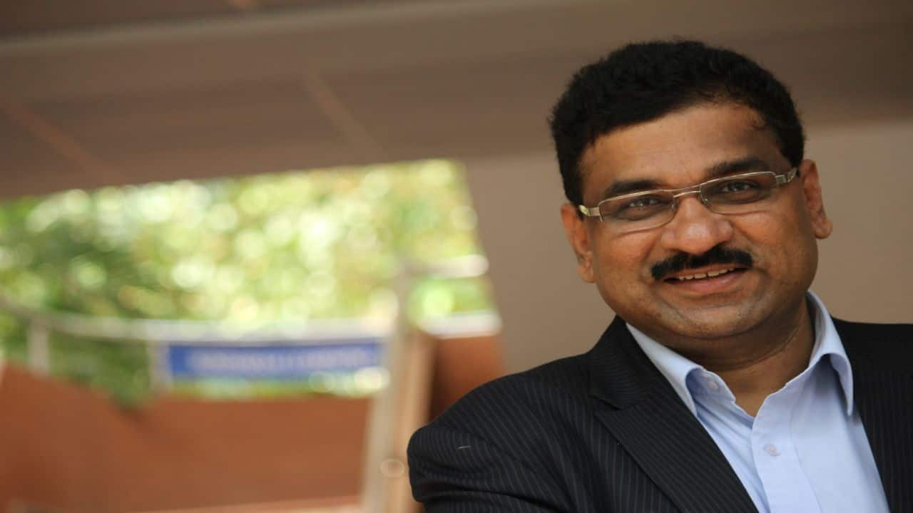 The government's fiscal package may come in instalments: Sundaram AMC's Krishnakumar
