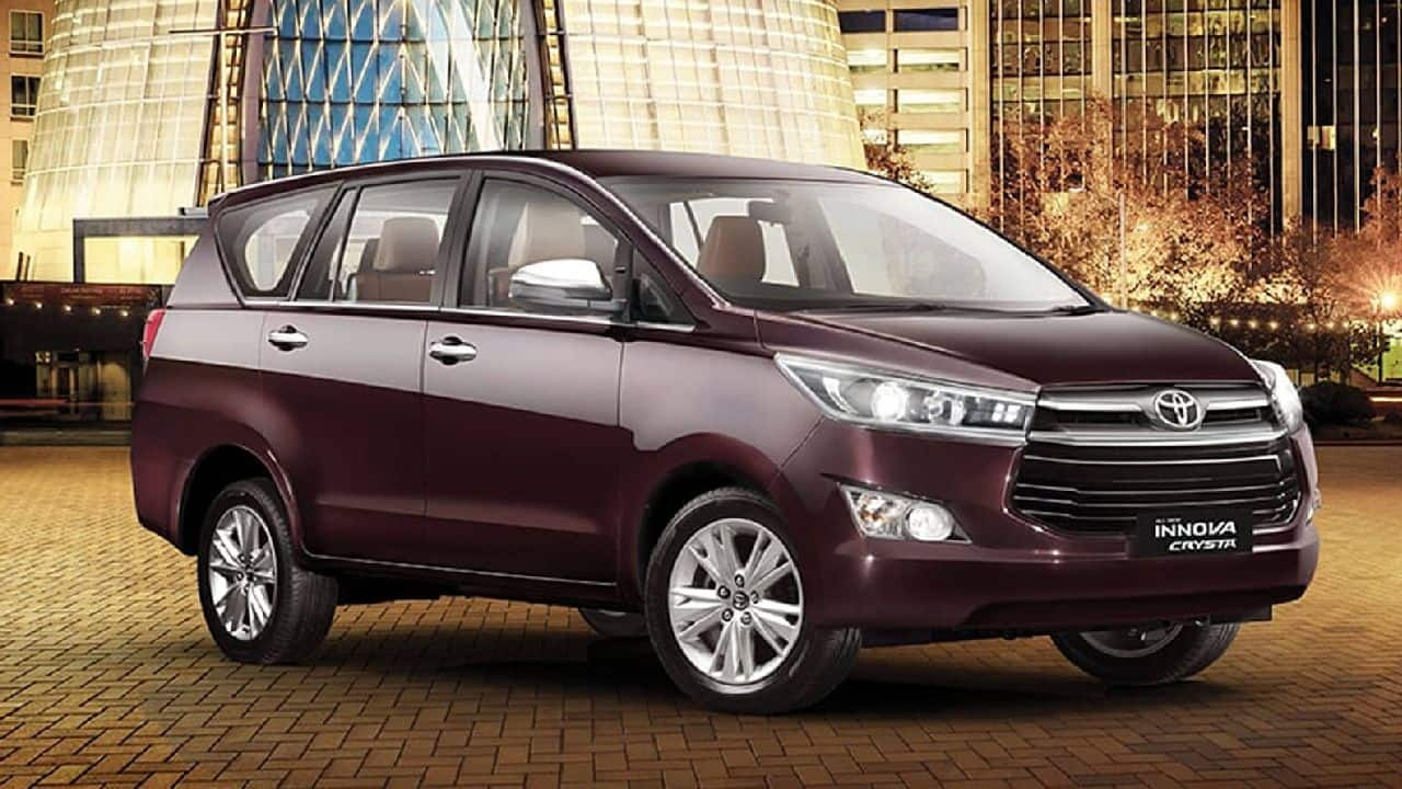 All you need to know about Toyota Avanza 2019