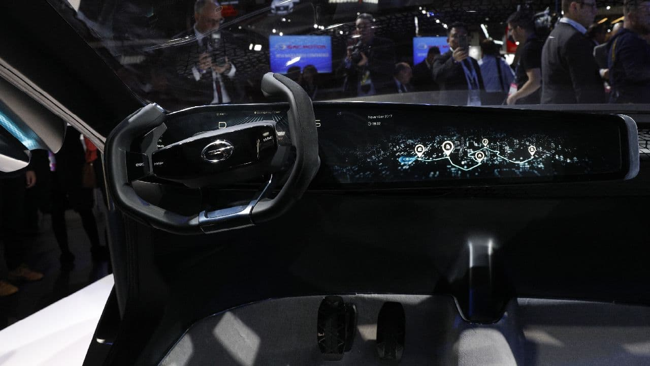 CES 2019 showcase: Audi to BMW, carmakers to offer a glimpse of the future