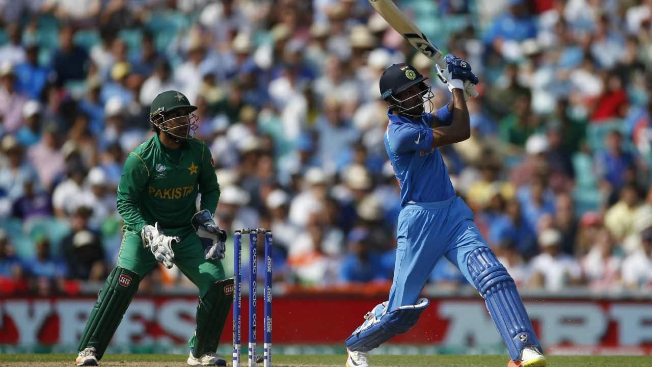 6, 6, 6 - Five times Hardik Pandya hit hat-trick of sixes ...