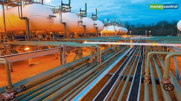 , Natural gas futures slide for fourth day in a row; price drops below Rs 400/mmBtu, The World Live Breaking News Coverage & Updates IN ENGLISH