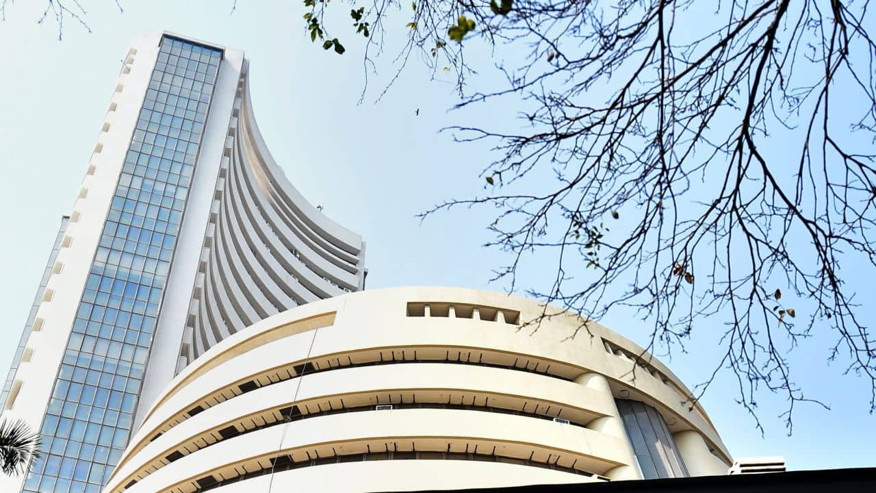 Sensex breaches 45k for the first time; 10 key highlights of Friday's session
