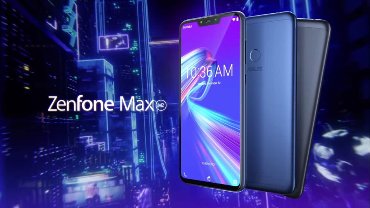 Asus Zenfone Max 2 review: Performance-driven budget smartphone with excellent battery life