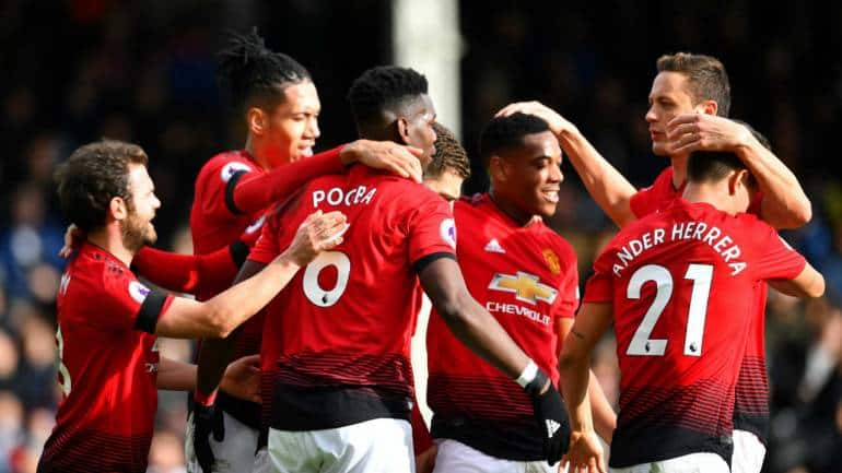 Man Utd Vs Psg Champions League Preview Where To Watch Team News Prediction And Betting Odds