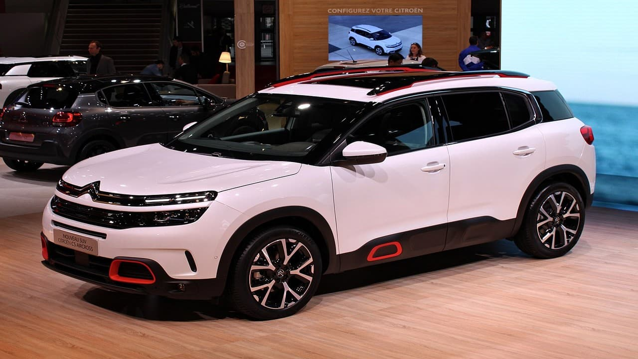 Citroen C5 Aircross Review: What you need to know about the new Peugeot SUV
