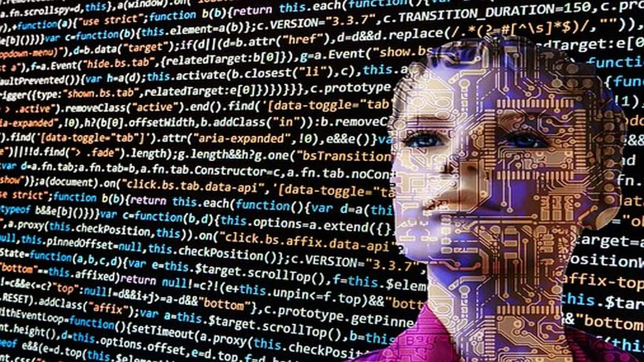 The future seems to be AI driven, but at the cost of ethical and technical issues