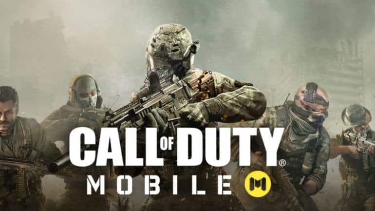 Call Of Duty Mobile Season 4 Goes Live Adds New Battle Pass Map And More