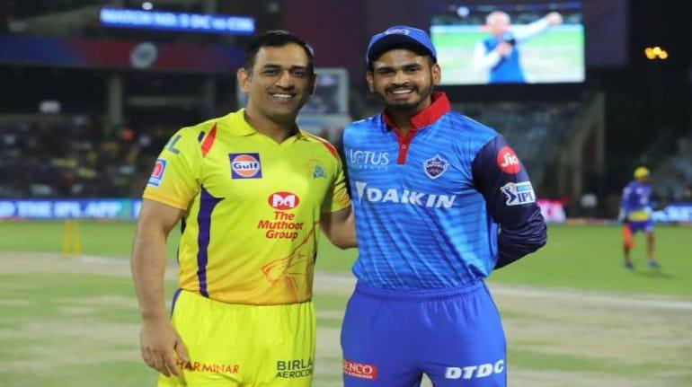 IPL 2020 Match Preview DC VS CSK | Record favours Chennai ...