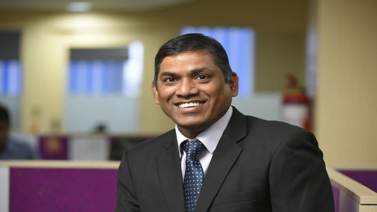 DAILY VOICE | India Inc better prepared to deal with COVID curbs in FY22: Sampath Reddy of Bajaj Allianz Life