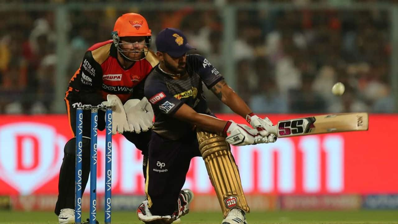 IPL 2020: Kolkata Knight Riders (KKR) canter to a win against Sunrisers Hyderabad (SRH) on stingy bowling, Shubnam Gill's masterful knock