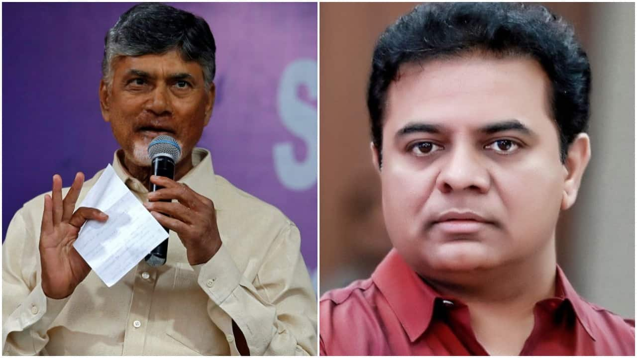 Explained | What is the IT Grids case and how it turned into a slugfest between AP, Telangana govts