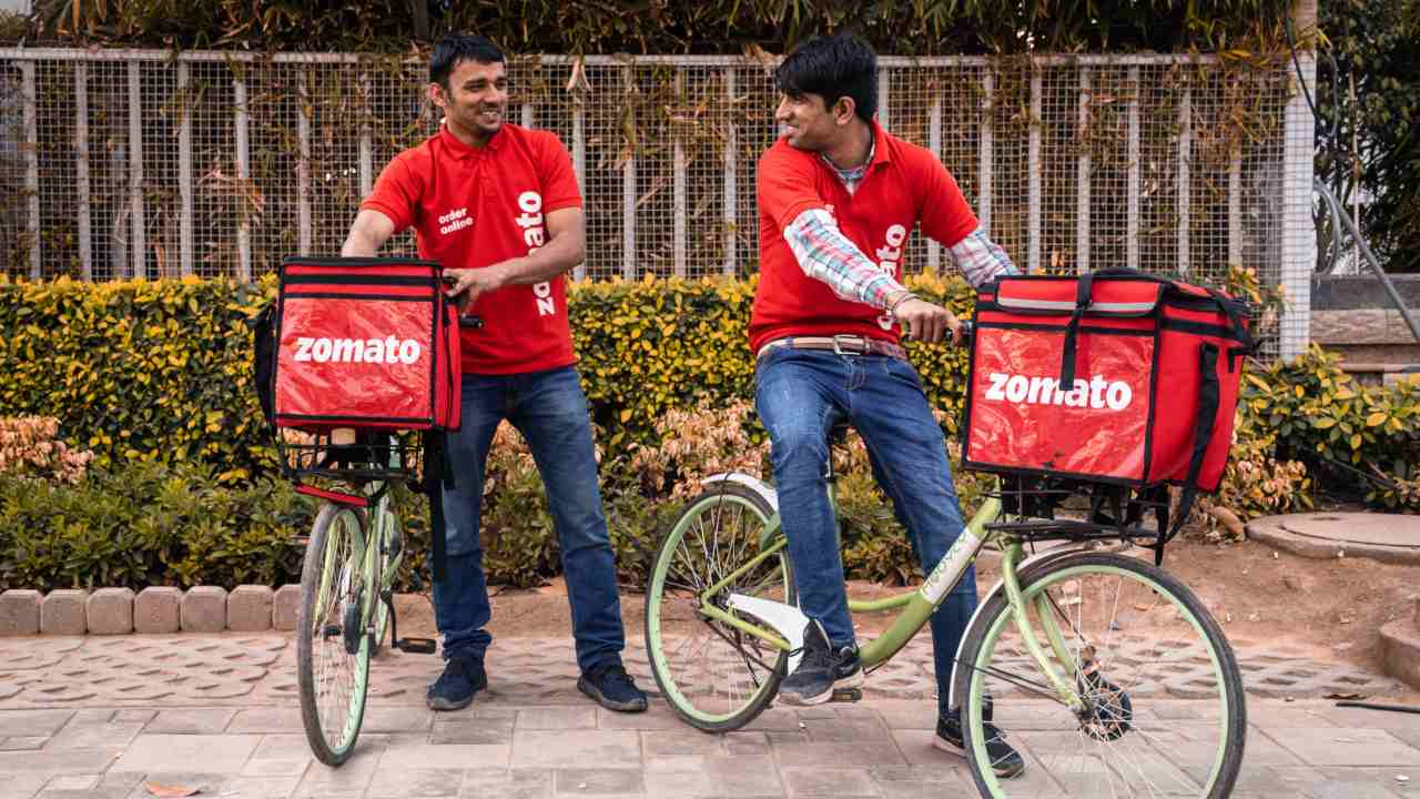 Info Edge set to sell its stake in Zomato