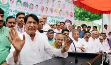Ajit Singh | An unlikely politician who went on to become a veteran leader
