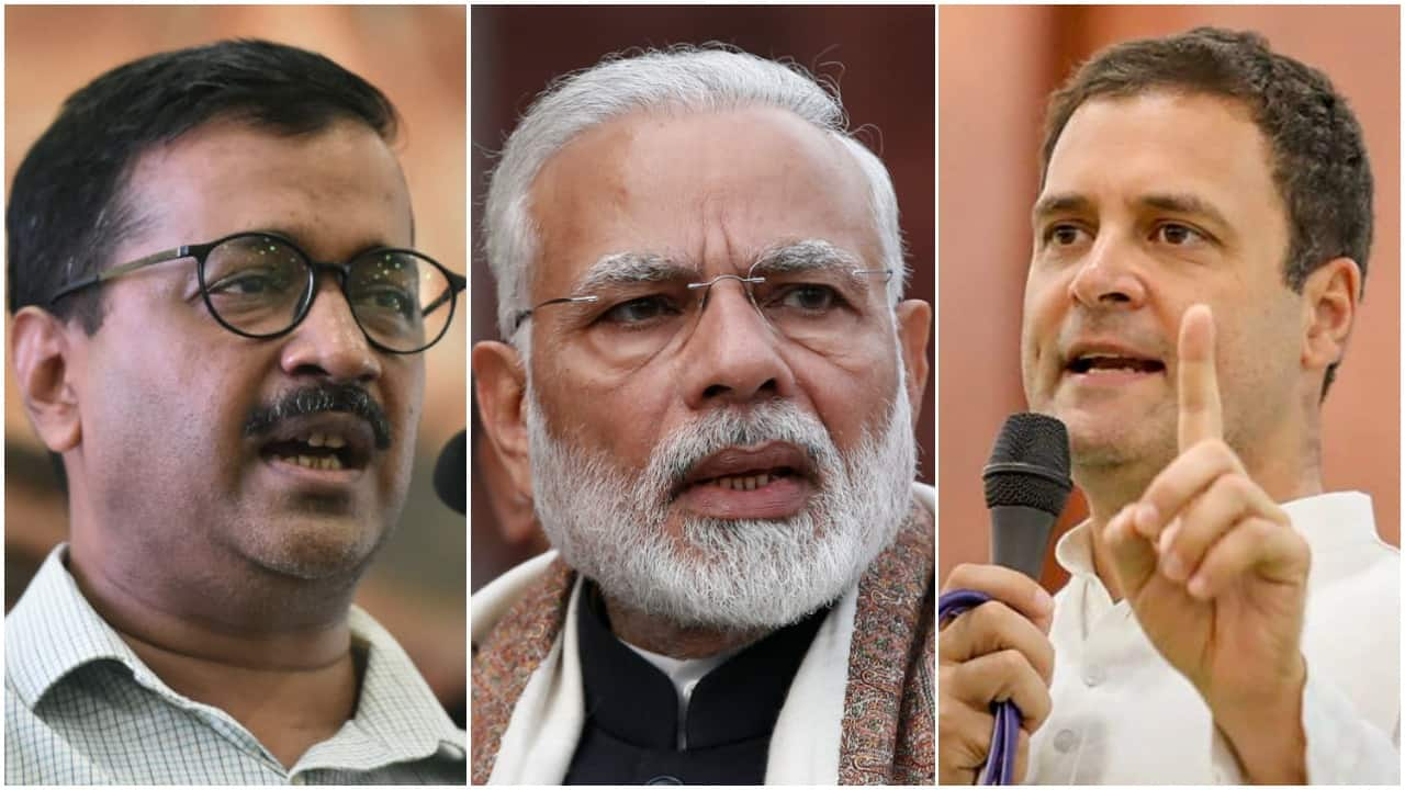 Delhi election: Here are the factors that will impact the capital contest