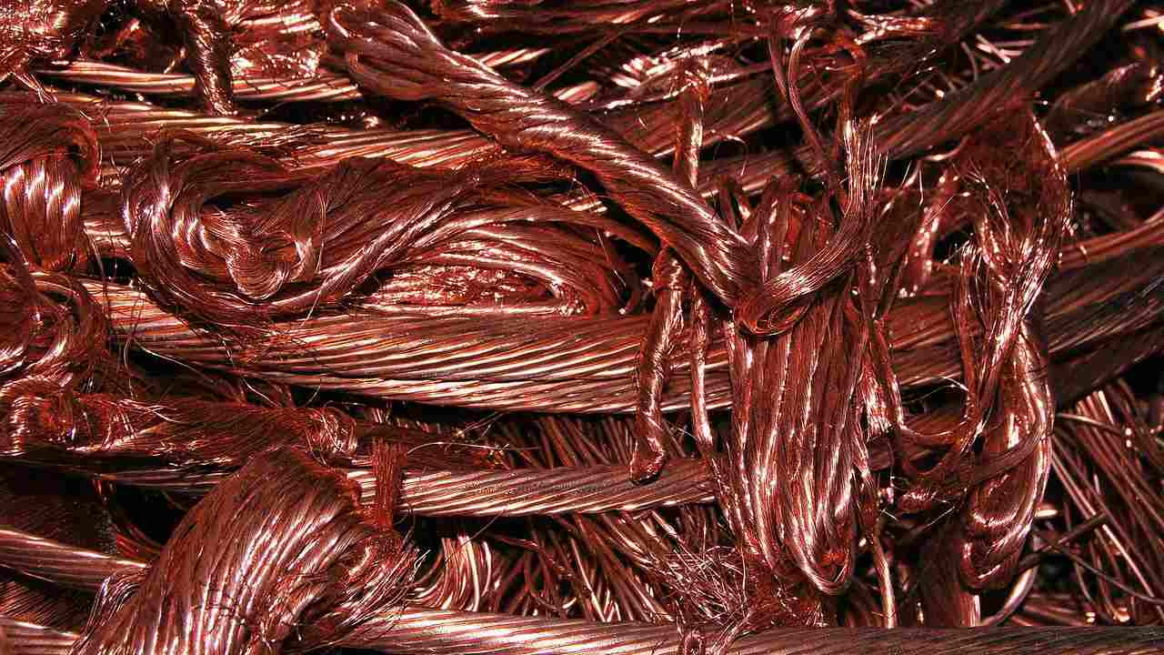 Copper futures trade weak at Rs 529.10 per kg; expert sees bullish trend ahead