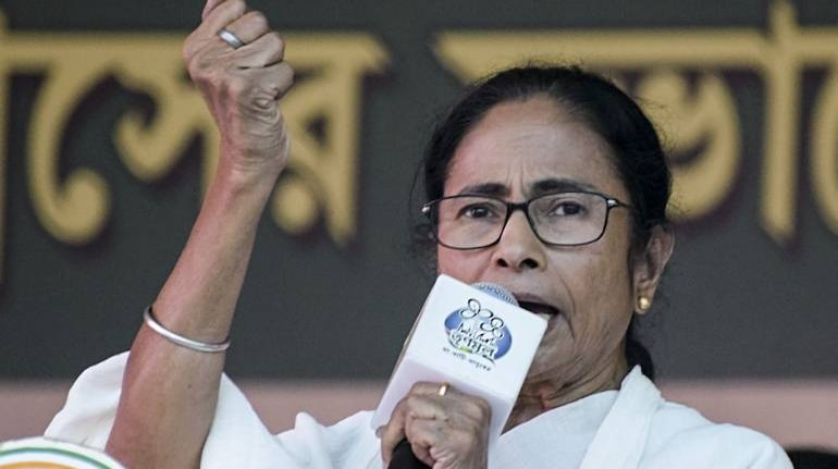 West Bengal Elections   TMC Releases List Of 291 Candidates, Mamata To  Contest From Nandigram, Vacates Bhowanipore