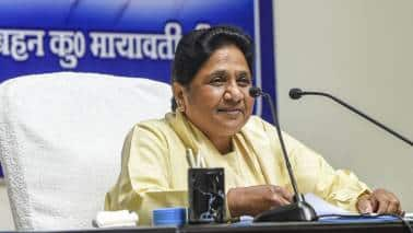 Politics   What's the future course for Mayawati's BSP?