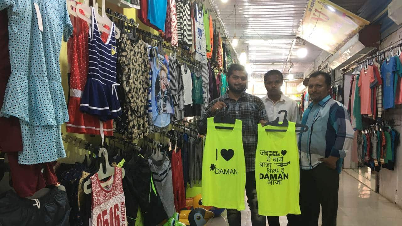 Tourism shortfall has a ripple effect on Daman's small businesses