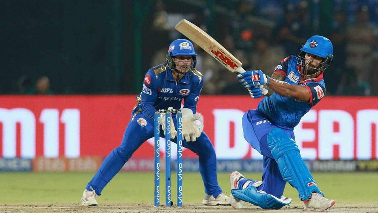 IPL 2020 Finals | Mumbai Indians vs Delhi Capitals by the numbers