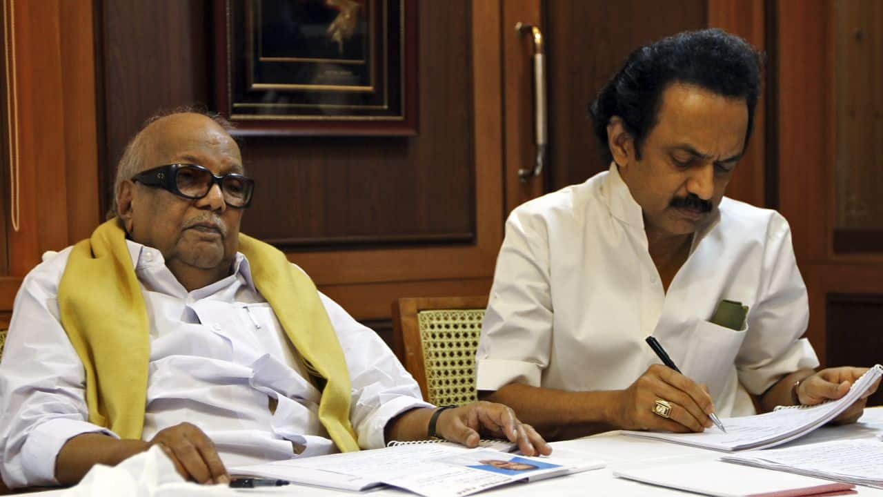 Know Your Leader | In 1st election without patriarch Karunanidhi, MK Stalin captain of the DMK-Cong ship in Tamil Nadu